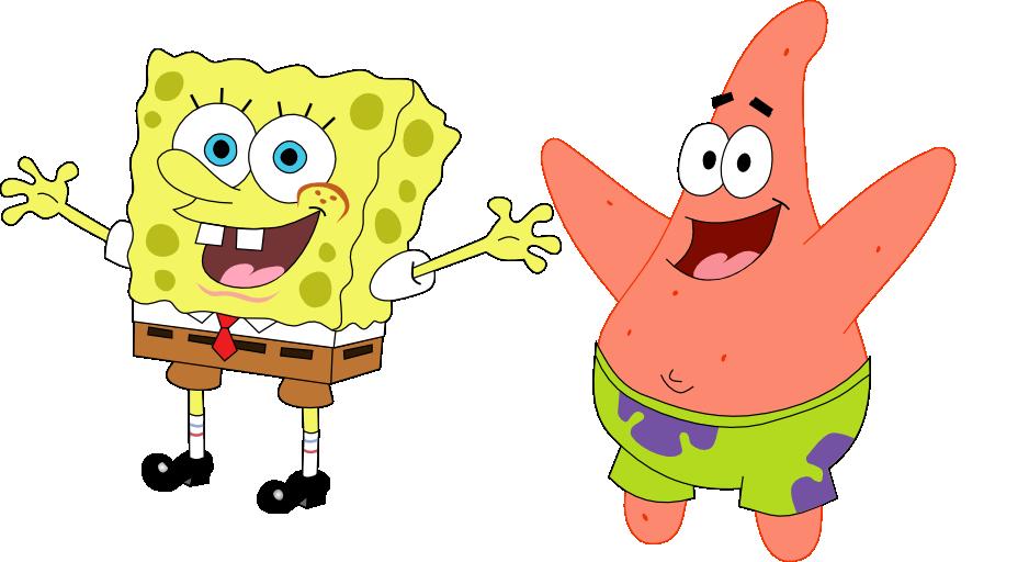 Spongebob_and_patrick